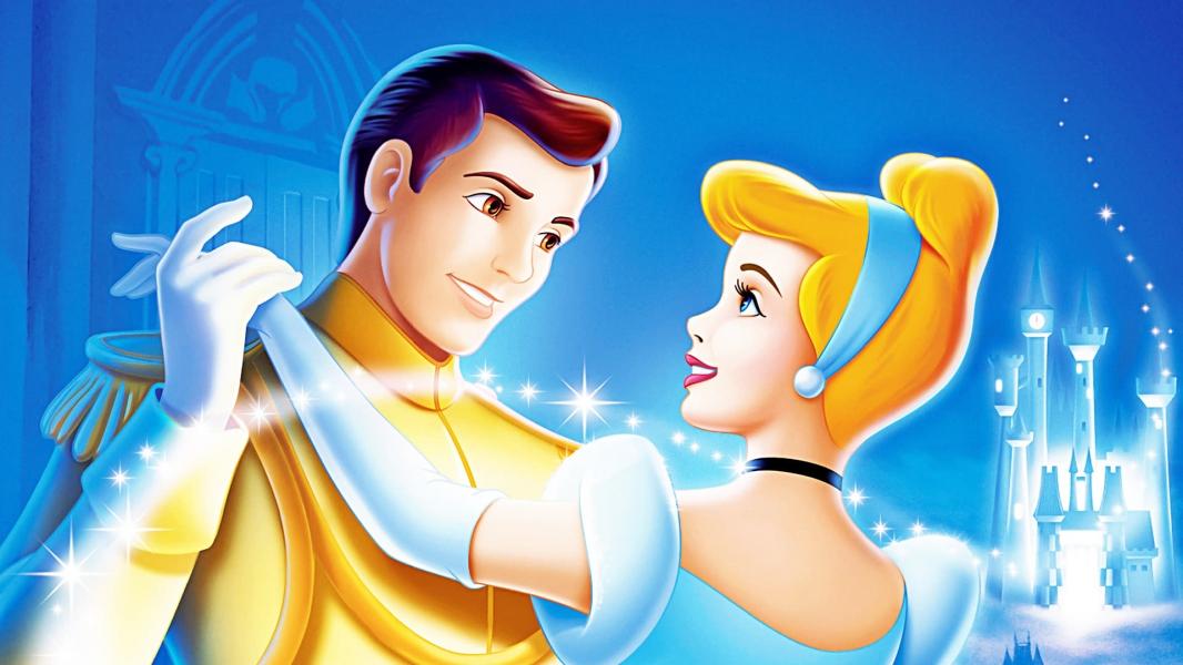 Watch Cinderella 123movies