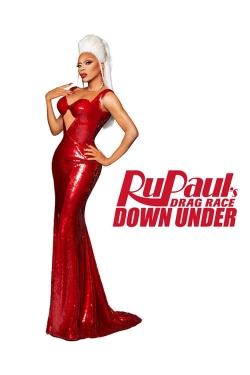 RuPaul's Drag Race Down Under