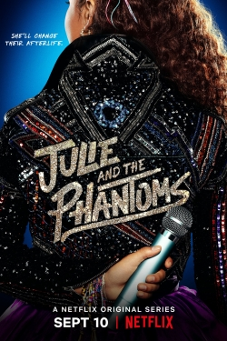 Julie and the Phantoms