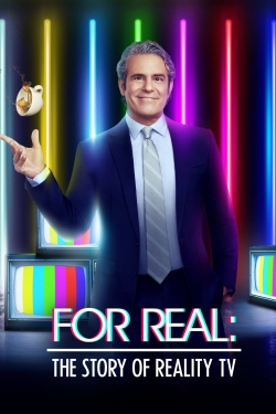For Real: The Story of Reality TV