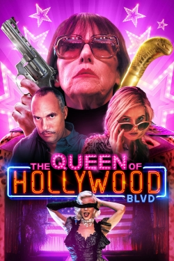 The Queen of Hollywood Blvd