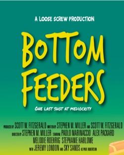 Bottom Feeders