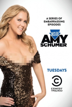 Inside Amy Schumer
