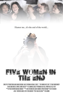 Five Women in the End
