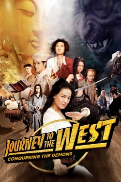Journey To The West German Stream