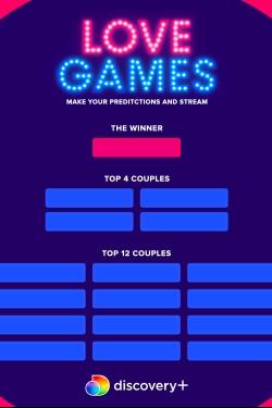 90 Day Fiancé: Love Games
