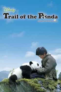 Trail of the Panda